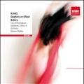 Ravel: Daphnis et Chloe, Bolero