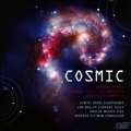Bernard Hoffer: Cosmic