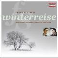 Schubert: Winterreise Op.89