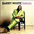 Ballads: Barry White