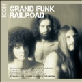 Icon: Grand Funk Railroad