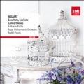 Mozart: Exsultate, Jubilate; Concert Arias