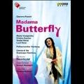 Puccini: Madama Buttlerfly
