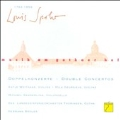 L.Spohr: Concertante No.1, WoO.11, Potpourri on Themes from Jessonda Op.64