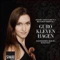 Bruch: Violin Concerto No.1; Prokofiev: Violin Concerto No.2