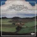 Kurt Atterberg: Cello Concerto Op.21, Horn Concerto Op.28