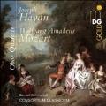 Haydn, Mozart - Oboe Quartets