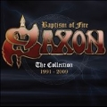 Baptism Of Fire: The Collection 1991-2009