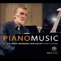 Axel Borup Jorgensen: Piano Music