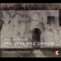 バッハ & タレガ: 前奏曲と舞曲