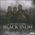 Black Snow (White Vinyl)