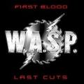 First Blood Last Cuts<限定盤>