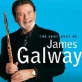 The Very Best of James Galway -Canon/Sabre Dance/Concertino/etc