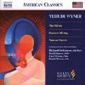 American Classics - Wyner: The Mirror, etc / Wyner, et al
