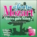 El Efecto Mozart Vol 2 - Relajate, Imagina y Dibuja