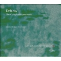 Debussy: Complete Piano Music / Gordon Fergus-Thompson(p)