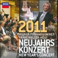 New Year's Concert 2011