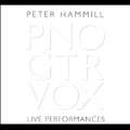 Pno GTR Vox : Live Performances