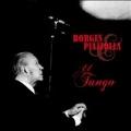 Borges Y Piazzolla : El Tango