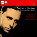 Dvorak: Piano Concerto and Piano Quintets, etc