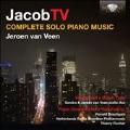 JacobTV: Complete Solo Piano Music