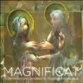 Magnificat - K.A.Arnesen, A.J.Kernis, O.Gjeilo [Blu-ray Audio+SACD Hybrid]