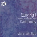 Debussy: Starry Night - Preludes Book 1 & Other Works [Blu-ray Audio+CD]