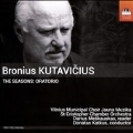 Bronius Kutavicius: The Seasons - Oratorio