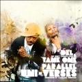 Parallel Uni-Verses (Purple Vinyl)