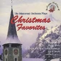 Plays Christmas Favorites