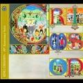 Lizard : 40th Anniversary Series [CD+DVD-AUDIO]