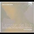 K.Saariaho: L'Amour de Loin / Kent Nagano, Berlin Deutsches SO, Berlin Radio Chorus, Daniel Belcher, etc