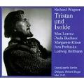 Wagner: Tristan und Isolde / Heger, Lorenz, Buchner, et al