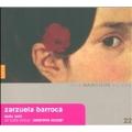Arias de Zarzuela Barroca; Boccherini, Hita, Blasco, etc / Maria Bayo(S), Christophe Rousset(cond), Les Talens Lyriques