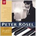 Piano Concertos - Beethoven, Haydn, etc / Rosel, et al