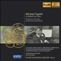 M.Tippett: A Child of Our Time (7/7-8/2003) / Colin Davis(cond), Staatskapelle Dresden, Ute Selbig(S), etc