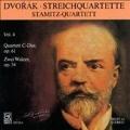 Dvorak: String Quartets, Volume 4