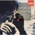 Schumann: Novelletten, Kinderszenen / Christian Zacharias