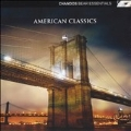 American Classics - Copland: Fanfare for the Common Man; Sousa: The Stars and Stripes Forever, etc