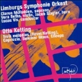 Ketting: Trois Melodies, Capriccio, etc / Vis, Beths, et al