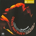 Rachmaninov: Piano Concerto No.3 Op.30, Rhapsody on a Theme by Paganini Op.43 / Denis Matsuev, Valery Gergiev, Mariinsky Theater Orchestra
