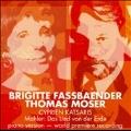 Mahler: Das Lied von Der Erde - Piano Version