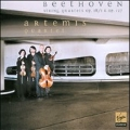 Beethoven: String Quartets No.1 Op.18-1, No.12 Op.127