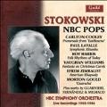 Stokowski - NBC Pops