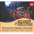 Gilbert & Sullivan: Pirates of Penzance, Overtures