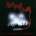 Live From The Bowery [DVD+CD]