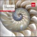 J.S.Bach: Goldberg Variations BWV.988