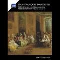 Jean-Francois Dandrieu: Pieces d'Orgue & Clavecin