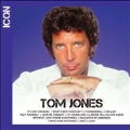 Icon: Tom Jones