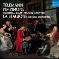 Telemann: Pimpinone (reissue)